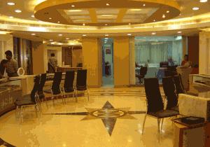 Our Diamond Retail Showroom at Kolkata